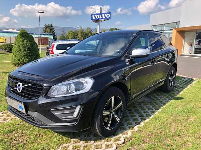 Volvo XC60 R-Design, D4,140kW, AWD, ON CALL